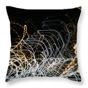 Scorpion Sundance Throw Pillow