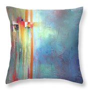 Like No Other 2 Throw Pillow