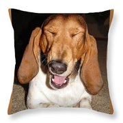 Lillard Throw Pillow