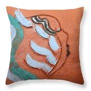 Lilyanne - Tile Throw Pillow