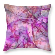 Linguistry Leafless  Id 16097-232542-78250 Throw Pillow
