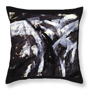 Lipovo Throw Pillow