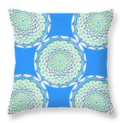 Listen And Take Action I Throw Pillow