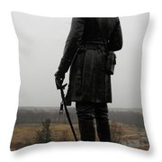 Little Round Top Throw Pillow