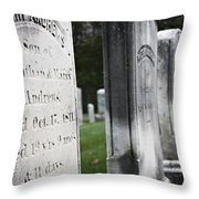 Live For The Day Throw Pillow