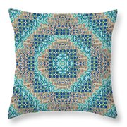 Living With Endless Potential 2 - A  T J O D 5-6 Compilation Inverted Throw Pillow