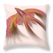 Loganlea Throw Pillow
