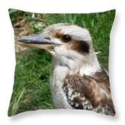 LOL Throw Pillow