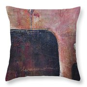 Lollipop Love No. 1 Throw Pillow
