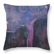 Lollipop Love No. 2 Throw Pillow