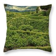 Lombard Throw Pillow