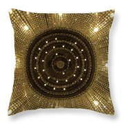 London Hilton Paddington 03 Throw Pillow