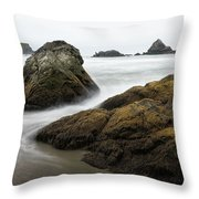 Lone Ranch 4898 Throw Pillow