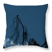 Lonesome Dove Throw Pillow