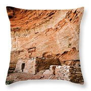 Long Canyon 05-219 Throw Pillow