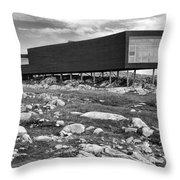 Long Studio Throw Pillow