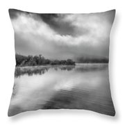 Looking For Dreams Throw Pillow