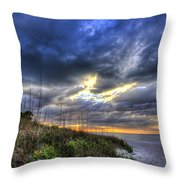 Looking For You Throw Pillow