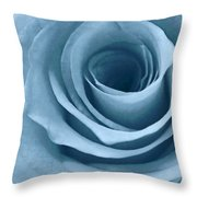 Lopez Rose Throw Pillow