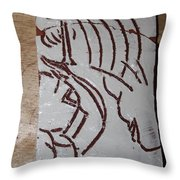 Lord Bless Me 23 Throw Pillow