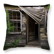 Lost Dreams 4 Throw Pillow