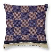 Louis Vuitton Mens Wallet Throw Pillow