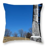 Loumann Throw Pillow