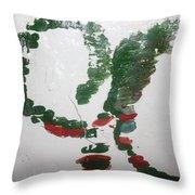 Love Abounds - Tile Throw Pillow
