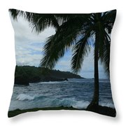 Love Is Eternal Throw Pillow