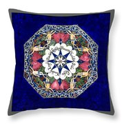 Love-leibe Throw Pillow