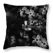 Love Lost Throw Pillow by Laurie Search