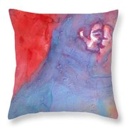 Love Me Tender Dream Throw Pillow