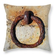Love Object Throw Pillow