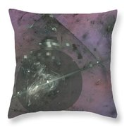 Love Of Fools Throw Pillow