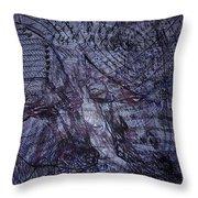 Love Unspoken Throw Pillow