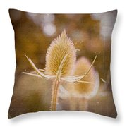 Loveletter Throw Pillow