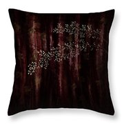 Lovely Dwelling Places Throw Pillow