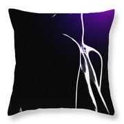 Lovely Thoughts Throw Pillow