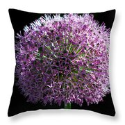 #lovethefactthatyouexist Throw Pillow