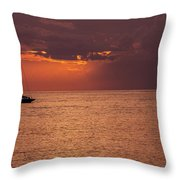 Low Blood Pressure Throw Pillow