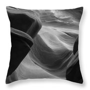 Lower Antelope Canyon 2 7902 Throw Pillow