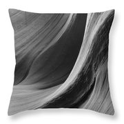 Lower Antelope Canyon 2 7920 Throw Pillow