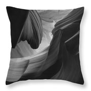 Lower Antelope Canyon 2 7925 Throw Pillow