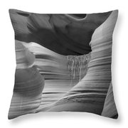Lower Antelope Canyon 2 7934 Throw Pillow