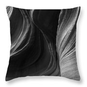 Lower Antelope Canyon 2217 Throw Pillow