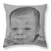 Lucas Throw Pillow