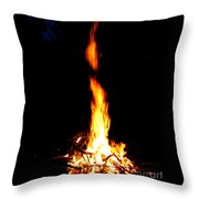 Lumiere Throw Pillow
