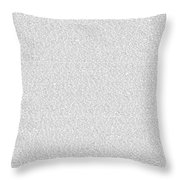 Lynched In The Usa Throw Pillow
