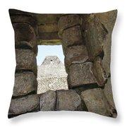 Macchu Picchu 6 Throw Pillow