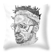 Madeintyo Throw Pillow